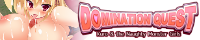 Domination Quest - Kuro & the Naughty Monster Girls - for Android 公式サイト