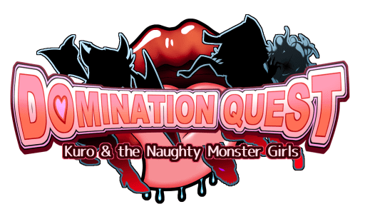 Domination Quest-Kuro & the Naughty Monster Girls-