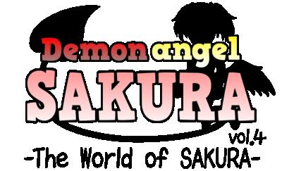demon angel sakura